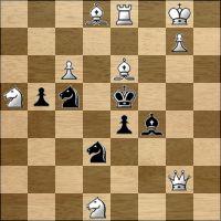 Шахматная задача №203087