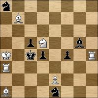 Шахматная задача №203244