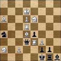 Шахматная задача №203599