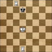 Шахматная задача №203601