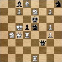 Шахматная задача №203773