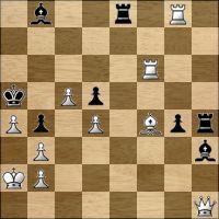 Шахматная задача №205274