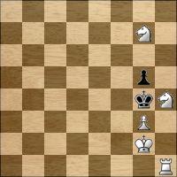 Шахматная задача №205397
