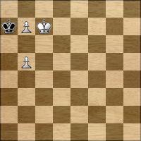 Шахматная задача №205544