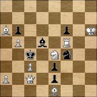 Шахматная задача №205936