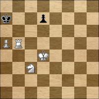 Шахматная задача №206042