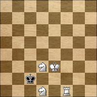 Шахматная задача №207073