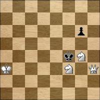 Шахматная задача №207171