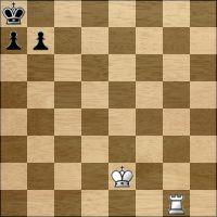 Шахматная задача №207372