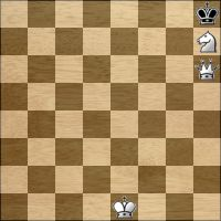 Шахматная задача №207533