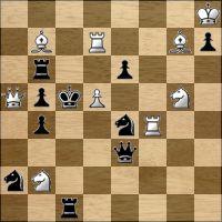 Шахматная задача №207772