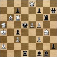 Шахматная задача №207984