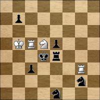 Шахматная задача №208533