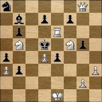 Шахматная задача №208556