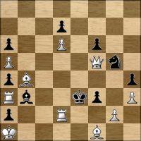 Шахматная задача №210437