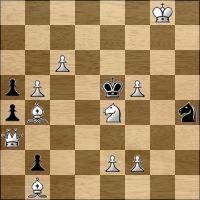 Шахматная задача №210755