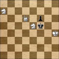 Шахматная задача №210765