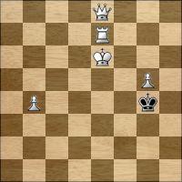 Шахматная задача №211268