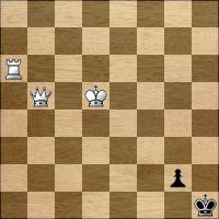 Шахматная задача №211569