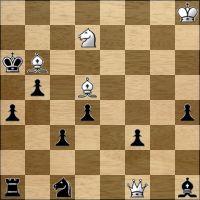 Шахматная задача №211755