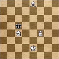 Шахматная задача №211928