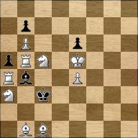 Шахматная задача №212613