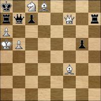 Шахматная задача №212957