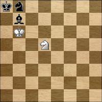 Шахматная задача №214101