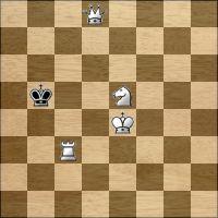 Шахматная задача №215140