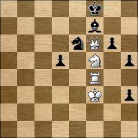 Шахматная задача №215267