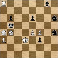 Шахматная задача №216145