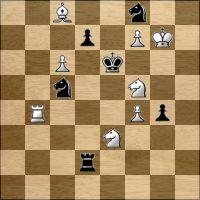 Шахматная задача №217457