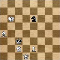 Шахматная задача №217460