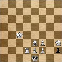 Шахматная задача №217676