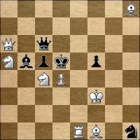 Шахматная задача №218406