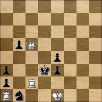 Шахматная задача №219696