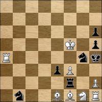 Шахматная задача №219982