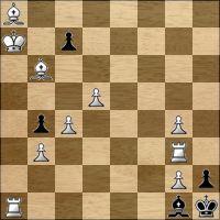 Шахматная задача №221662
