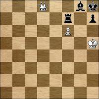 Шахматная задача №222947