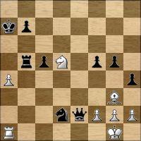 Шахматная задача №232115
