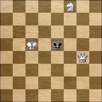 Шахматная задача №232222