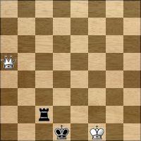 Шахматная задача №232606