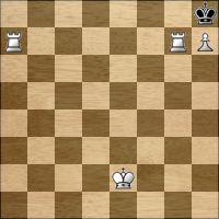 Шахматная задача №232813