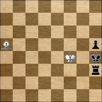 Шахматная задача №232846