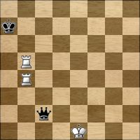 Шахматная задача №233458