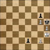 Шахматная задача №233779