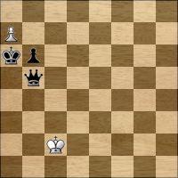 Шахматная задача №233813