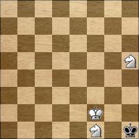 Шахматная задача №233911