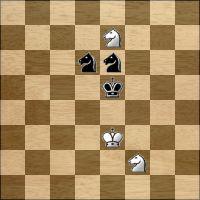 Шахматная задача №234009
