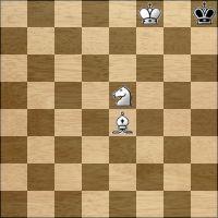 Шахматная задача №234256
